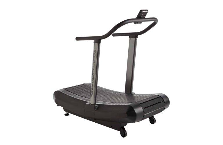Assault Fitness Manual Treadmill