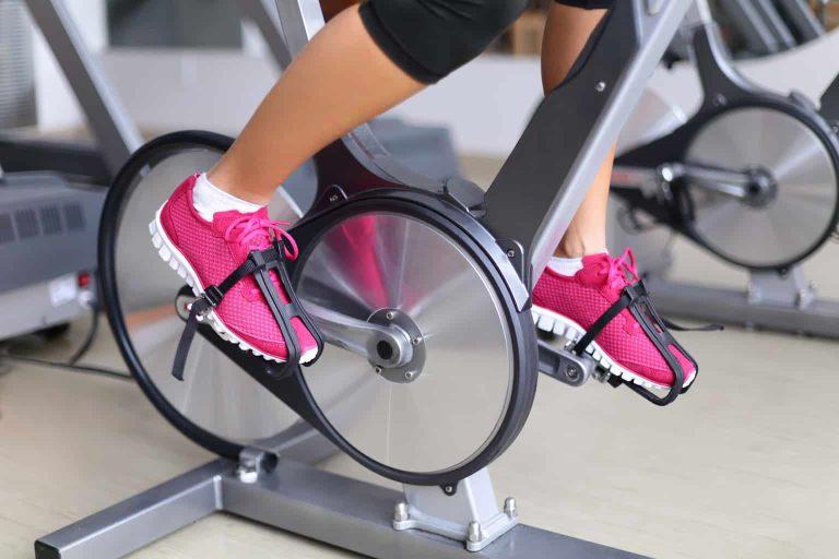 Exercise Machine Flywheel