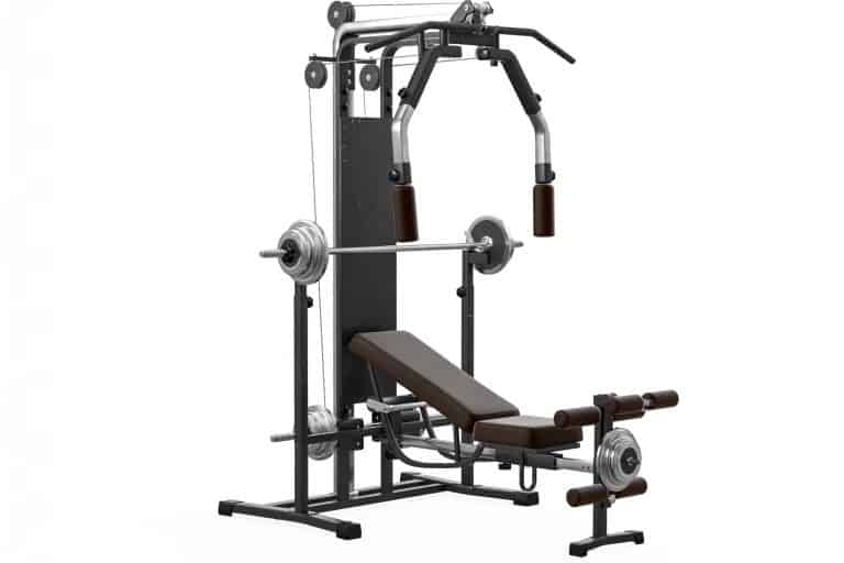 Multi Gym Machine